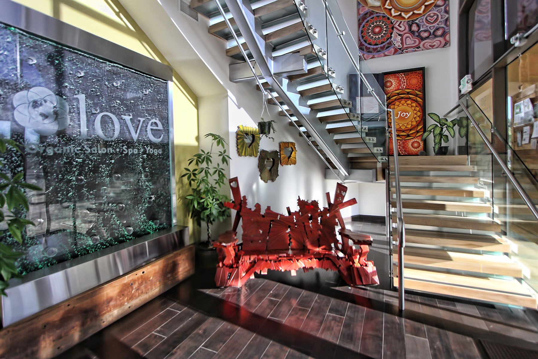 Love Yoga Salon