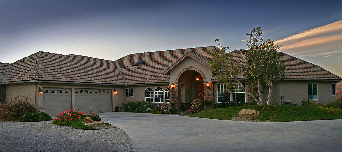 Ranch in Simi Hills
