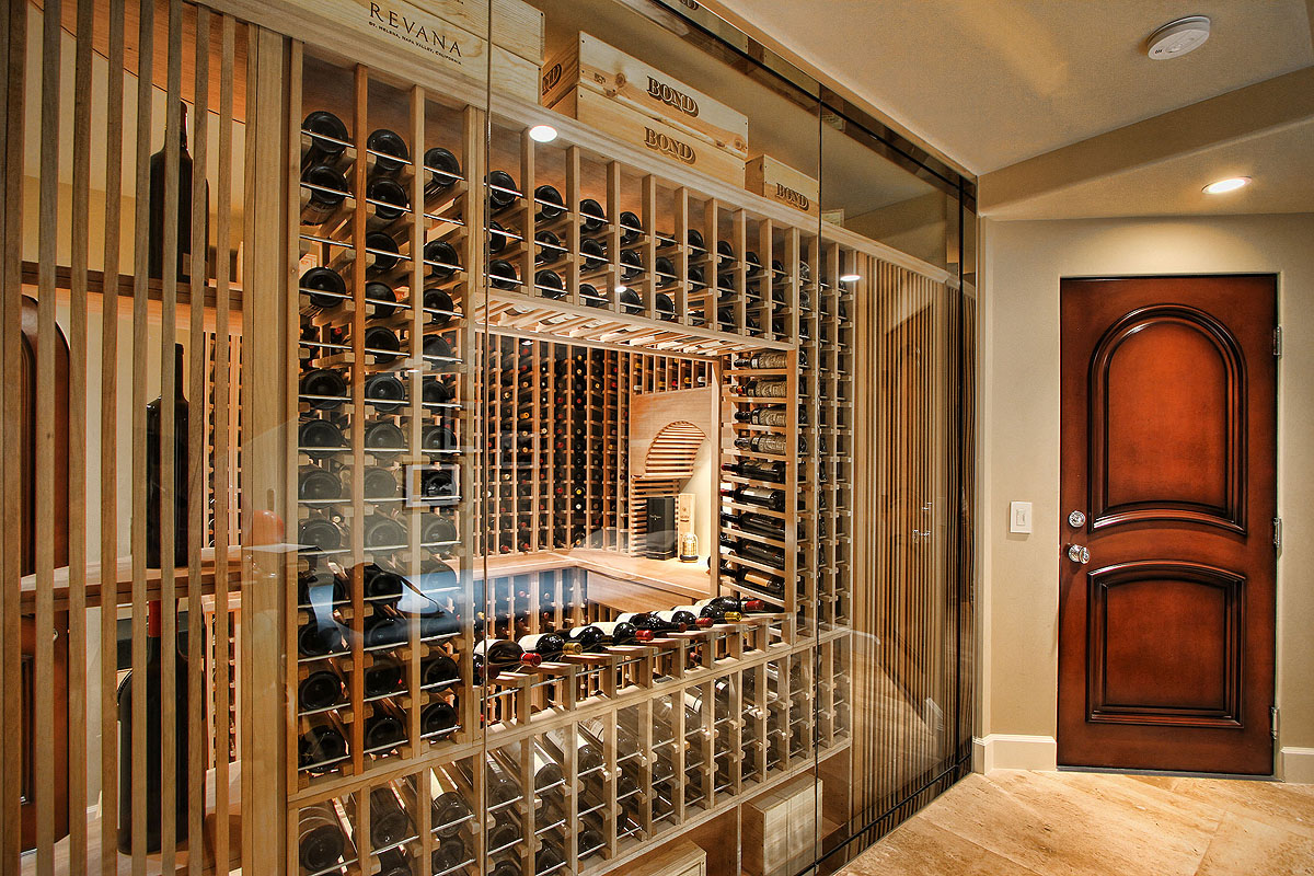 Sherwood Wine Cellar
