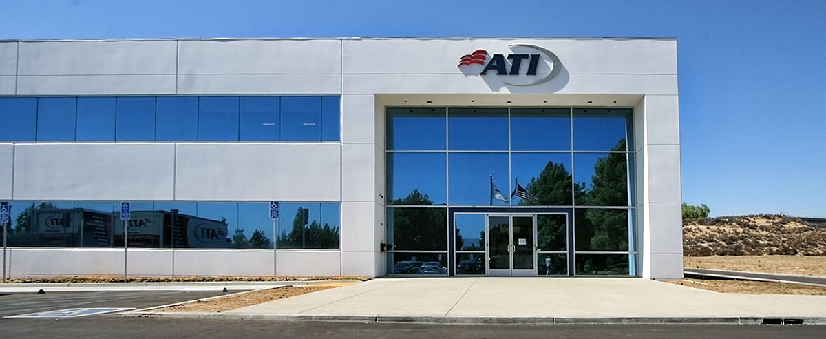American Technologies Incorporated