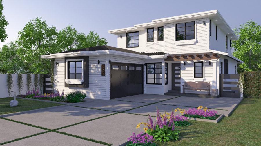 Sherman Oaks-Full Residential Remodel