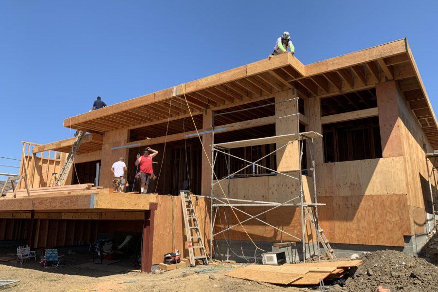 Fire Restoration in Ventura pt. 2