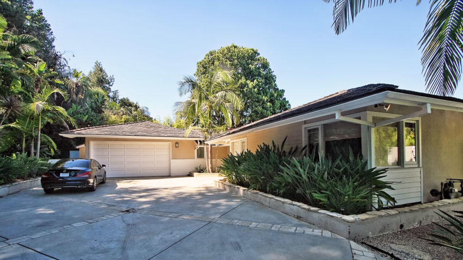 Sherman Oaks addition and remodel