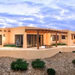 Malibu Santa Fe style renovation