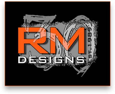 RM Designs. 30 Years